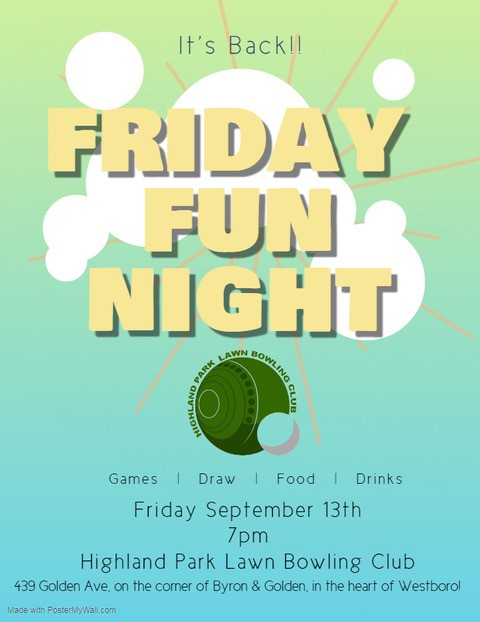 HPLBC Friday Fun Night 2019 - Made with PosterMyWall (1)